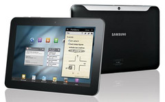Samsung Galaxy Tab 10.1 pricing confirmed for additional European countries