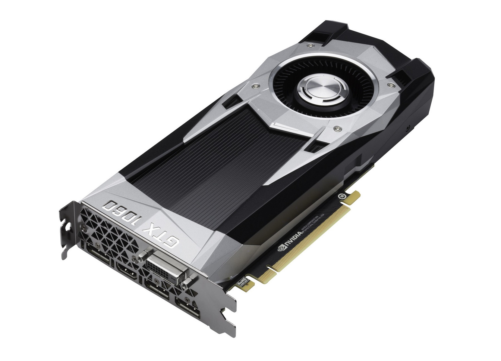 Driver Nvidia Gtx 1060 Disables Sli On 3gb Cards Evga Geforce Ftw Gaming Acx 30 06g P4 6368 Kr 6gb Gddr5