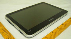 Hannspree 10-inch Android tablet hits the FCC