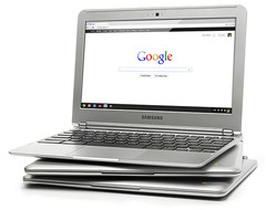 Google expands availability of Chromebooks