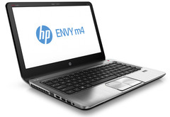 HP intros Envy m4 laptop and a duo of Sleekbooks
