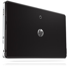 HP might be working on a Windows 8 powered Intel Tablet