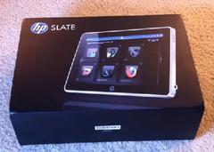 HP Slate is not done yet: video footage leaks