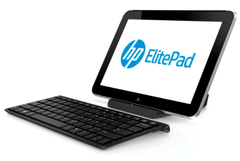 HP introduces the ElitePad 900 business tablet