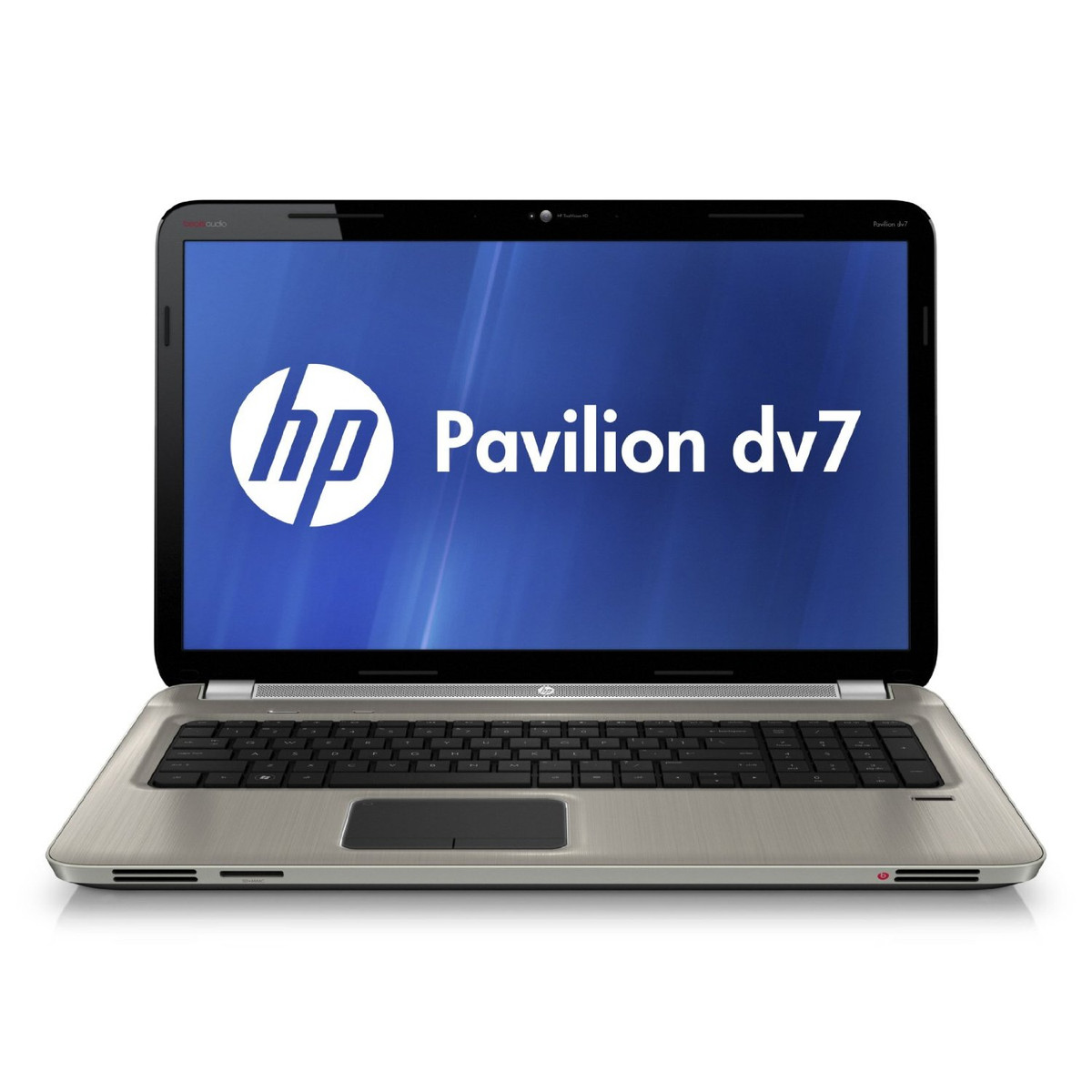 hp pavilion dv7 6143cl external reviews. Black Bedroom Furniture Sets. Home Design Ideas