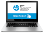 HP Envy TouchSmart 14-k031tx