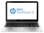 HP Envy TouchSmart 15-j004ea
