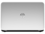 HP Envy TouchSmart 15t-j100