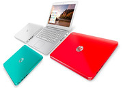 HP Chromebook 14-x001nd