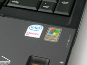The most important advantage of the HP 8710w is its brilliant performance: