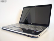 HP Pavilion HDX16 laptop