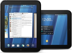 Best Buy might get more Touchpads this week