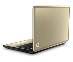 HP unveils notebooks with new AMD A-series