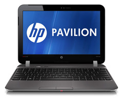 HP updates dm1 notebook with AMD Fusion and Sandy Bridge