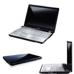 Toshiba Satellite P200D-107