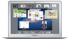 Apple teases with its next Mac OS called Mountain Lion