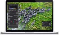 "Apple announces 13"" MacBook Pro with Retina display"