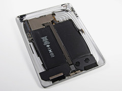 iPad 3 could be packing longer-lasting and thinner battery