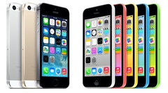Apple sells 9 million iPhone 5s and 5C handsets during their opening weekend