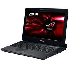 Asus comes up with a new 3D gaming notebook – the G53JW