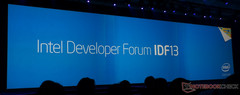 Recap of Intel's Day 2 keynote