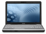 Toshiba Satellite L505-13V