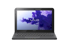 Sony launches a new Vaio E netbook with an AMD Brazos 2.0 chip