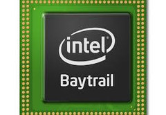 Intel introduces new Bay Trail processors for notebooks, desktops, and all-in-ones