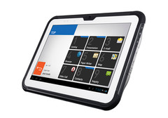 Casio announces the ruggedized V-T500E and V-T500-GE business tablets
