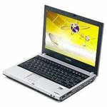 Toshiba Satellite A205-S4617