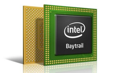 Details of Intel Bay Trail linup leaked