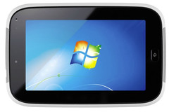 Intel StudyBook educational Windows 7 tablet now available