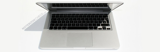 Apple MacBook Pro 13 inch 2009
