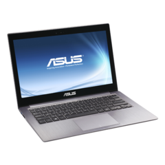 Asus VivoBook U38N stops by the FCC