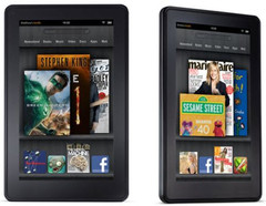 Amazon now expected to ship 5m Kindle Fire units by end of year