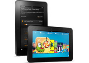 In Review: Amazon Kindle Fire HD 8.9