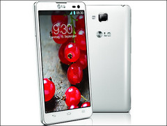 IFA 2013 | The 4.7-inch LG L9II will be available in October