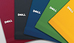 Photo: Dell Inc., available colors