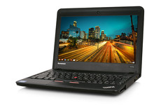 Lenovo unveils the sturdy ThinkPad X131e Chromebook for students