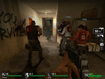 Left4Dead: 35 fps only in low 640x480