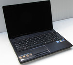 Lenovo IdeaPad G580-MAAQ9UK