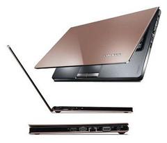 he 12.5-inch Lenovo Ideapad U260 to go up for sale this Monday