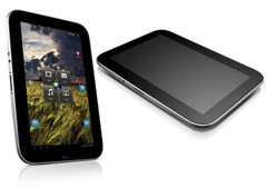 Lenovo K1 tablet available for pre-order