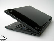 In spite of that, the Lenovo Thinkpad SL400 still embodies the classic Thinkpad merits...