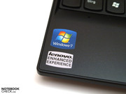 "Lenovo ""improved"" Windows 7 Professional 32-bit"