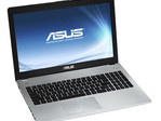 Review Asus N56VB-S4050H Notebook
