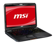 In Review: MSI GT780R