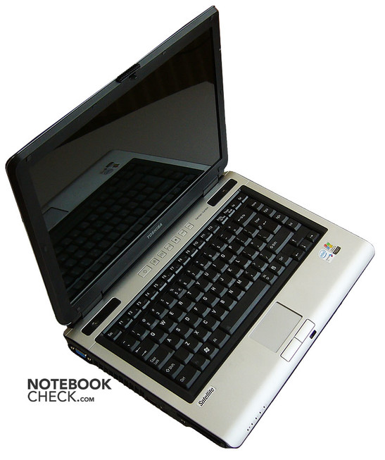 Toshiba Satellite M100-165