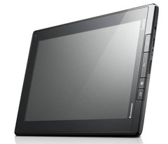 Thinkpad Tablet: Initial impression