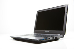 Eurocom launches the M3 13.3-inch gaming laptop